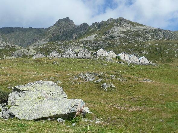 20 refuge de loriaz and col de la terrasse